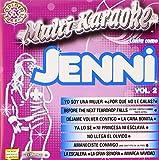 Karaoke: Jenni Rivera 2 - Exitos
