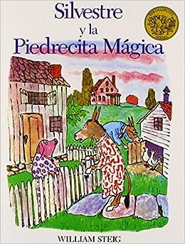 Silvestre Y La Piedrecita Magica / Sylvester and the Magic