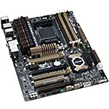 ASUS TUF SABERTOOTH 990FX R2.0 Socket AM3+ DDR3 SATA 6Gb/s USB 3.0 AMD 990FX ATX Motherboard