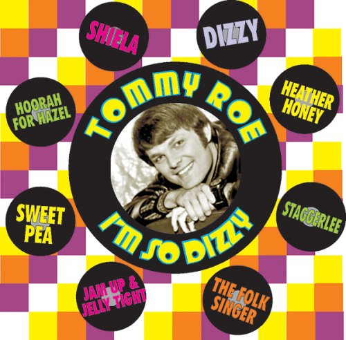 TOMMY ROE - Time-Life - The Rock