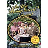 Are You Being Served? Again! : The Complete Seriesby John Inman