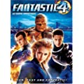 Fantastic Four (Widescreen) (Bilingual)