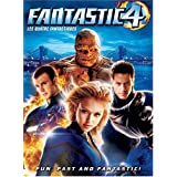 Fantastic Four (Widescreen)by DVD