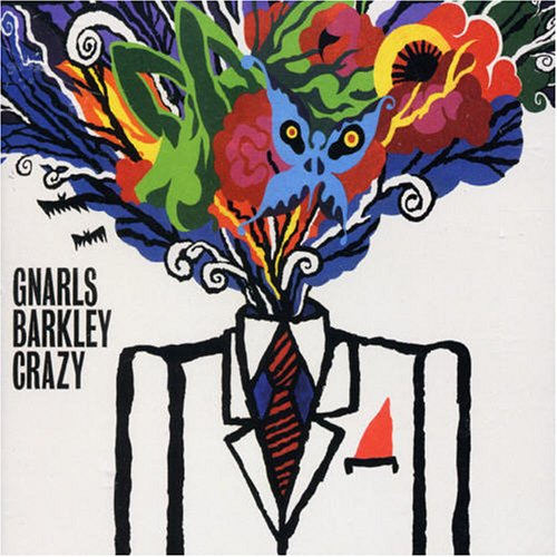 Gnarls Barkley - Crazy (Remixes) Promo CDM - Zortam Music