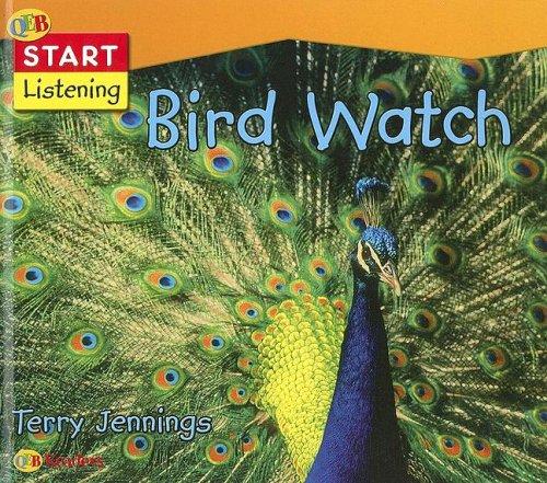 Bird Watch (Start Listening)