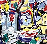 Roy Lichtenstein: Brushstrokes, Four Decades