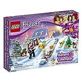 LEGO Friends Advent Calendar 41326 Building Kit (217 Piece)