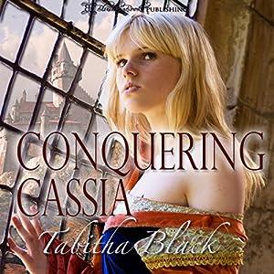 Conquering Cassia Audiobook