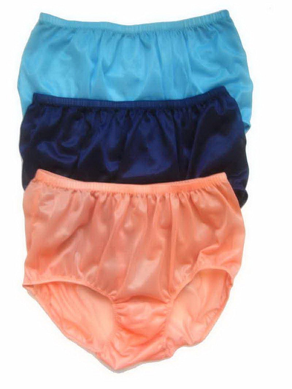 Höschen Unterwäsche Großhandel Los 3 pcs LPK31 Lots 3 pcs Wholesale Panties Nylon online kaufen