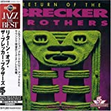 Return of by Brecker Brothers (2003-12-01)
