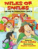 Miles of Smiles: Kids Pick the Funniest Poems : Book Three (Bk. 3)