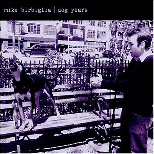 Amazon.com: Mike Birbiglia: Dog Years: Music