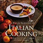 The Four Seasons of Italian Cooking:...