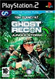 echange, troc Ghost Recon : Jungle Storm