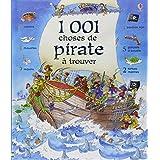 1001 PIRATES A TROUVERpar Rob Lloyd jones
