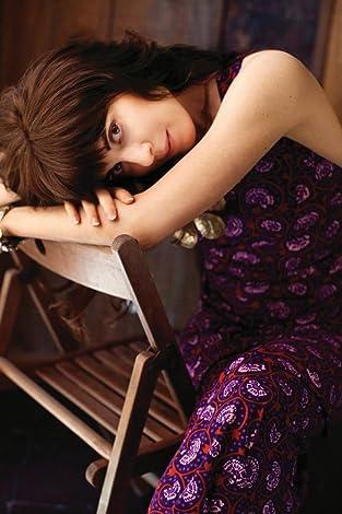 Image of Rebecca Pidgeon