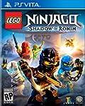 Lego Ninjago Shadow of Ronin PSV - Pl...