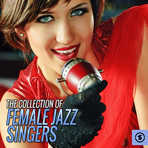 The Collection of Female Jazz Singers (Jazz Female Singers compare prices)