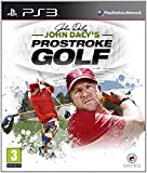 John Daly's prostroke golf...