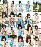 AKB48 公式生写真 海外旅行日記 ~ハワイはハワイ~ 特典生写真20枚+フォトフレームセット 【島崎遥香】