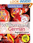 Willkommen German Beginner's Course:...
