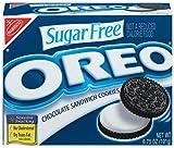 Sugar Free Oreo 6.75z