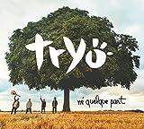 Ne Quelque Part by TRYO (2014-08-03)
