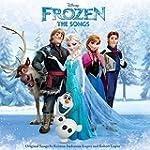 Frozen: The Songs [180g Vinyl LP + Di...