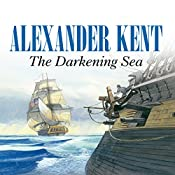 The Darkening Sea | [Alexander Kent]