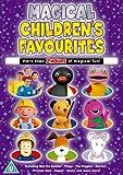 Magical Children's Favourites [DVD]