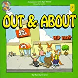 Out & About (Adventures in the Roo World - Young Roo Series No. 3) (Adventures in the Roo World, Young Roo Series, 3)