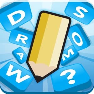Draw Something Free (Kindle Tablet Edition) by OMGPOP