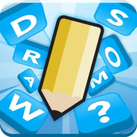 Draw Something Free (Kindle Tablet Edition)