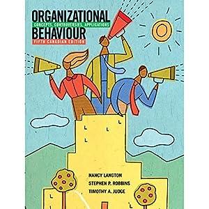 VangoNotes for Organizational Behaviour Audiobook