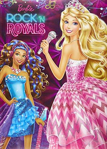 Barbie Rock N Royals Amazing