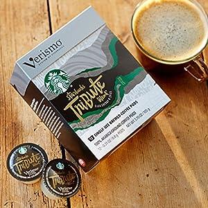 Starbucks 2015 Tribute Blend® Verismo® Pods - 12 count
