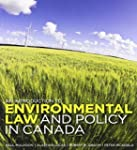 An Introduction to Environmental Law...