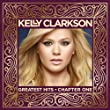 Kelly Clarkson Greatest Hits [CD/DVD]