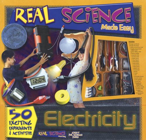 Electricity: Real Science Made Easy