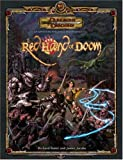 The Red Hand of Doom (Dungeons & Dragons d20 3.5 Fantasy Roleplaying Adventure)