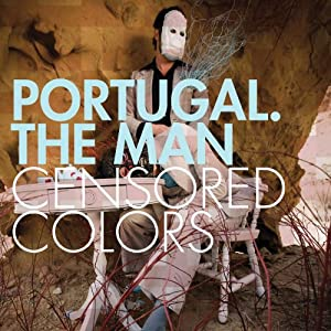 Last album you bought, downloaded or listened to - Music ... Portugal The Man Its Complicated Being A Wizard