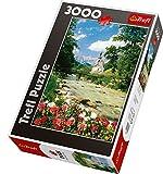 Trefl 33019 Puzzle Germanie 3000 Pièces