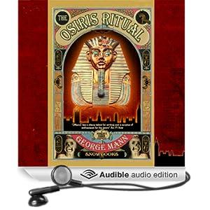 The Osiris Ritual (Unabridged)