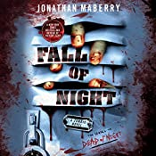 Fall of Night: Dead of Night, Book 2 | [Jonathan Maberry]