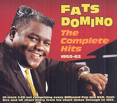 Fats Domino - Complete Hits 1950-62 - Zortam Music