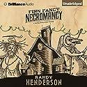Finn Fancy Necromancy (       UNABRIDGED) by Randy Henderson Narrated by Todd Haberkorn