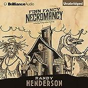 Finn Fancy Necromancy | [Randy Henderson]