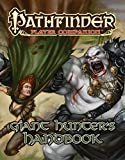 img - for Pathfinder Player Companion: Giant Hunter's Handbook book / textbook / text book