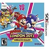 Mario & Sonic at the London 2012 Olympics