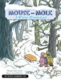 img - for By Wong Herbert Yee Mouse and Mole, A Winter Wonderland (A Mouse and Mole Story) (Reprint) [Paperback] book / textbook / text book